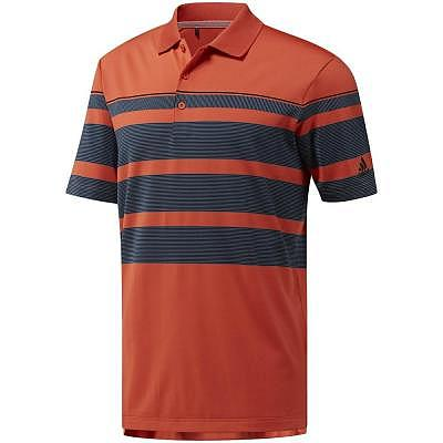 adidas M Ultimate Wraparound Polo SS
