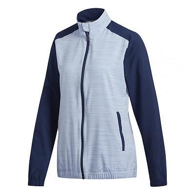 adidas W ESSENTIAL FULLZIP Wind Jacket