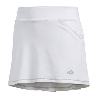 adidas Y Adidas SOLID BACK PLEAT SKORT