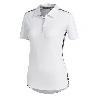 adidas W Adidas ULTIMATE NOVELTY SS Polo