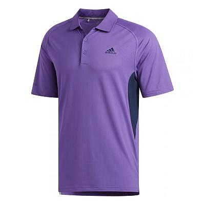 adidas M ULT365 CLIMACOOL SOLID POLO