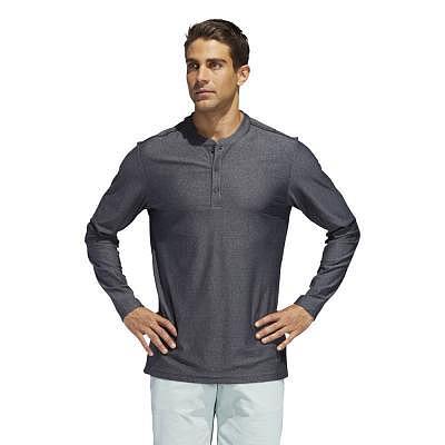 adidas M ADICROSS Henley Shirt