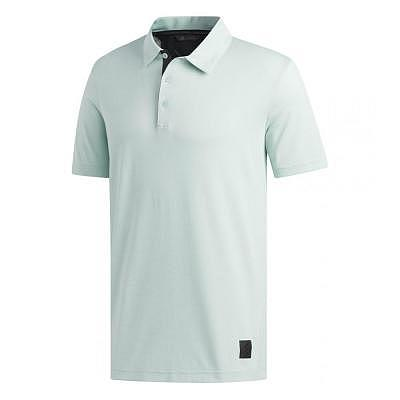 adidas M NO-SHOW TRANSITION POLO SHIRT