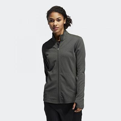 adidas W Full Zip Range Jacket