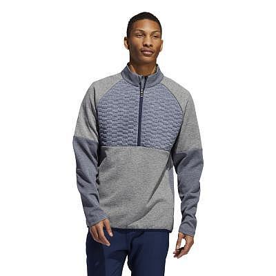 adidas M Frostguard 1/4 Zip Jacket