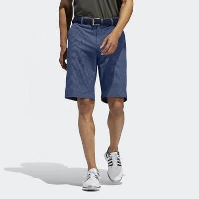 adidas M Ultimate Heather Stripe Short