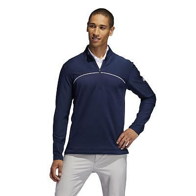 adidas M Go-To 1/4 Zip Sweatshirt