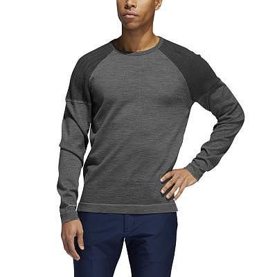 adidas M Primeknit Crew Sweater