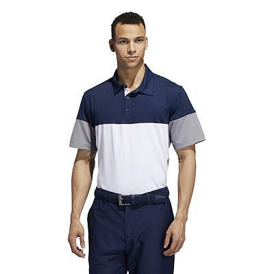adidas M ADIP Tech Segmented Polo