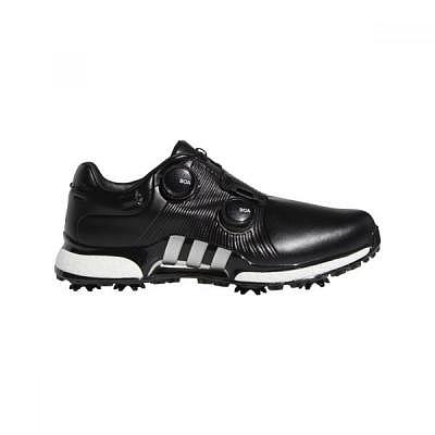 adidas Tour360 XT TWIN BOA black/silve..
