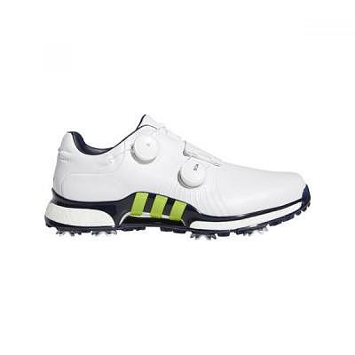adidas Tour360 XT TWIN BOA white/lime/..