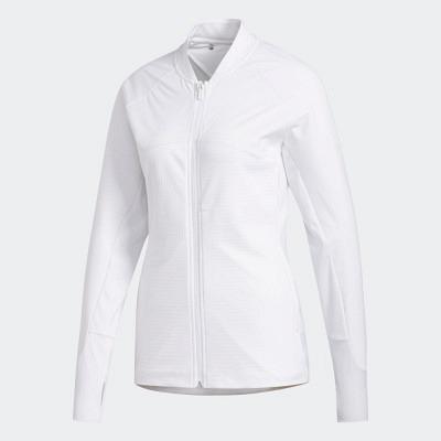 adidas W Hybrid Full-Zip Jacket