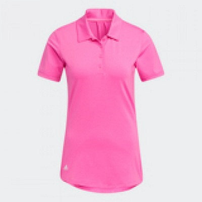adidas W Ultimate 365 Solid Polo ss