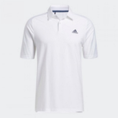adidas M Heat Ready 3-Stripes Polo