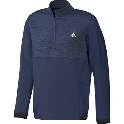 adidas M Cold 1/4 Zip Jacket