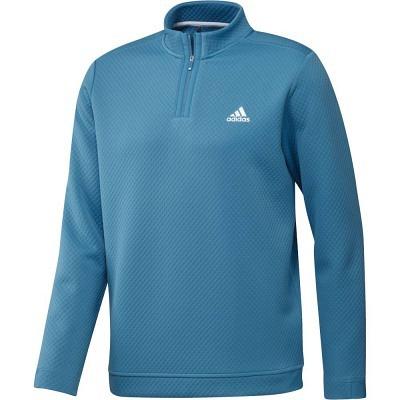 adidas M DWR 1/4 Zip Sweater