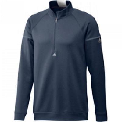 adidas M Equipment 1/4 Zip Sweatshirt