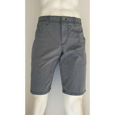 Alberto M Earnie Ceramca Stripe Shorts