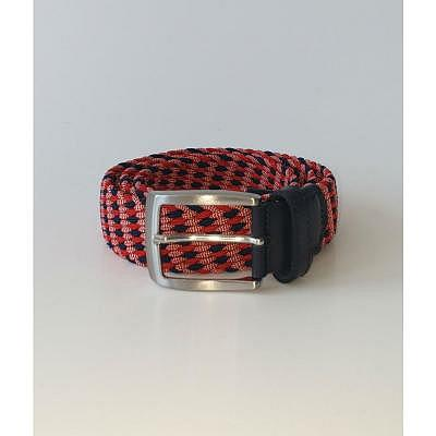 Alberto M Multicolor Braided Stretch B..
