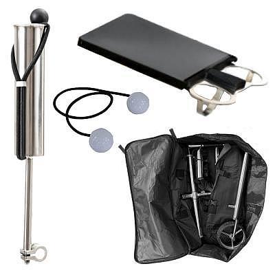 Albatross Accessoires Pack zu A1 Trolley