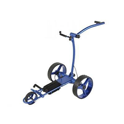 at-hena BASIC plus Elektro Golf Trolley