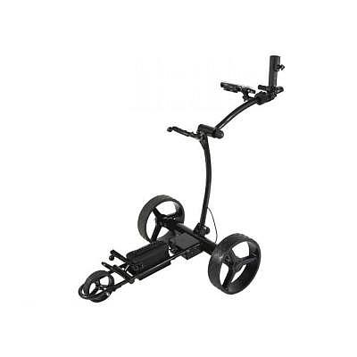 at-hena CLASSIC XL Elektro Golf Trolley