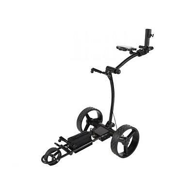 at-hena CLASSIC Elektro Golf Trolley