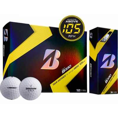 Bridgestone B330 12er XVI