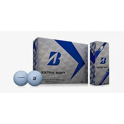 Bridgestone The NEW Extra Soft: Long d..