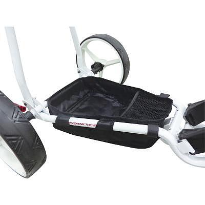 Big MAX Gepäcknetz für TI 1000