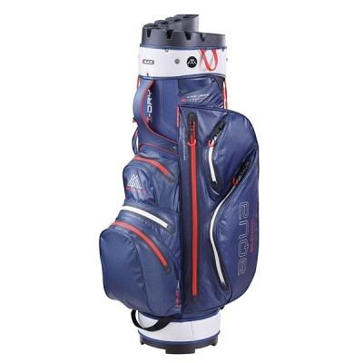 Big MAX AQUA Silencio 3 Cart Bag