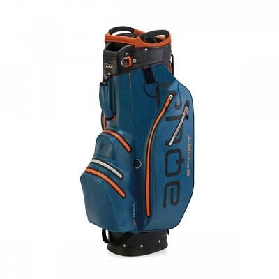 Big MAX AQUA Sport 2 Cart Bag