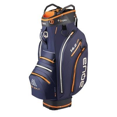 Big MAX AQUA Tour 3 Cart Bag
