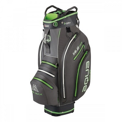 Big MAX AQUA Tour 3 Cart Bag
