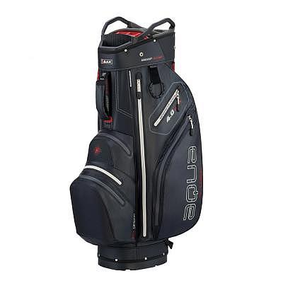 Big MAX AQUA V-4 Cart Bag