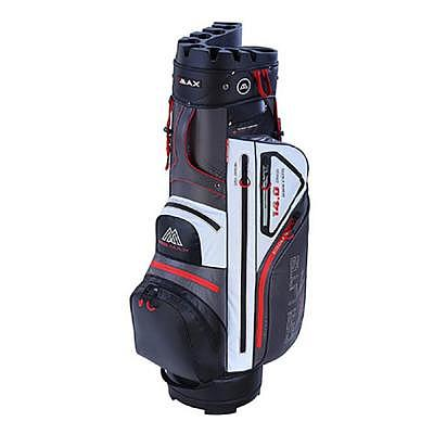 Big MAX DRI LITE Silencio Cart Bag