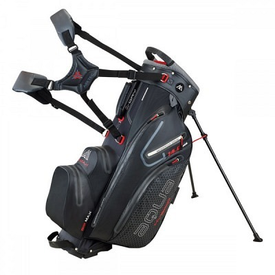 Big MAX AQUA Hybrid 2 Stand Bag