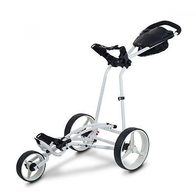 Big MAX Autofold X Trolley