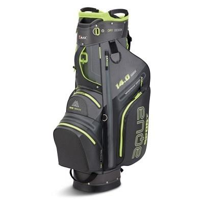 Big MAX AQUA Sport 3 Cart Bag
