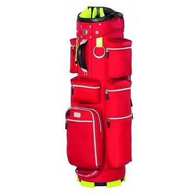 Bennington TRO 15-Way Cart Bag