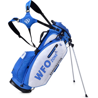 "Bennington WFO Waterfall 9"" Stand Bag"