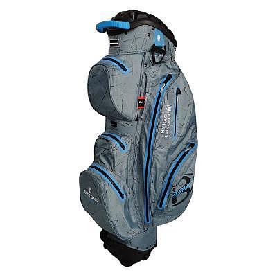 Bennington Quiet 14 Waterproof Cart Bag