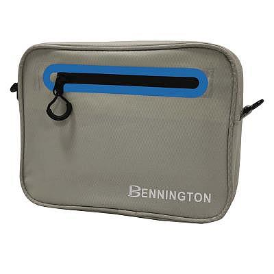 Bennington Pouch Bag water resistant