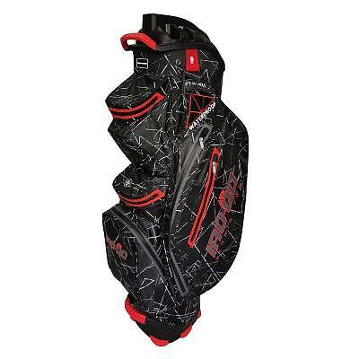 Bennington Sports IRO QO DB Cart Bag