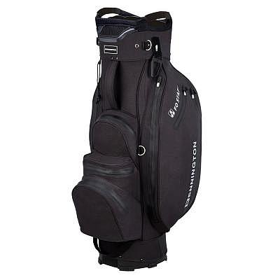 Bennington WFO Staff 14 WP Cart Bag
