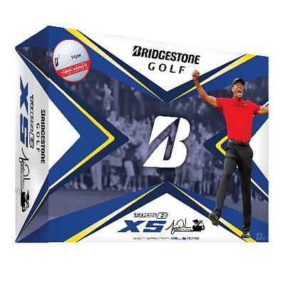 Bridgestone TourB-XS Tiger Woods