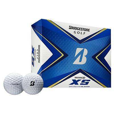 Bridgestone TourB-XS
