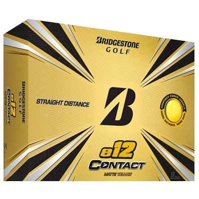 Bridgestone e12 Contact