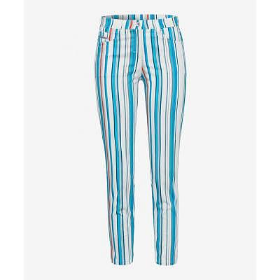 Brax W Fiona 7/8 Pants