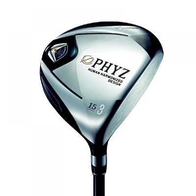 Bridgestone Demo PHYZ Fairway Wood